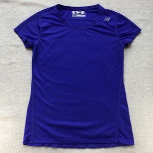 3 for $30 New Balance blue shirt size small